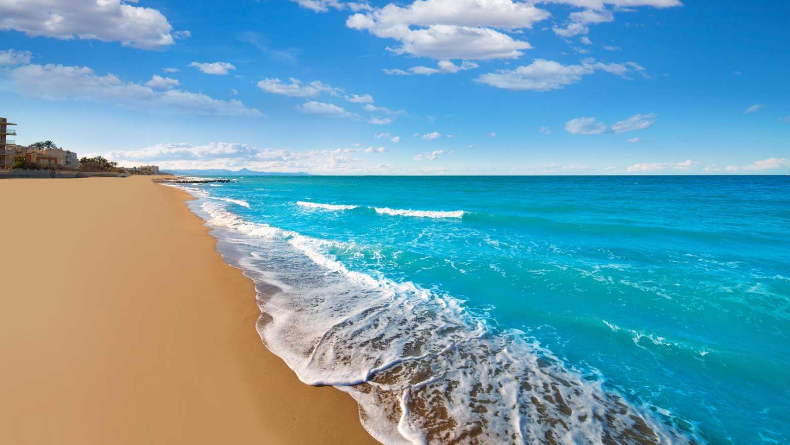 Europa abierta - Economía azul para un Mediterráneo pos-COVID - escuchar ahora