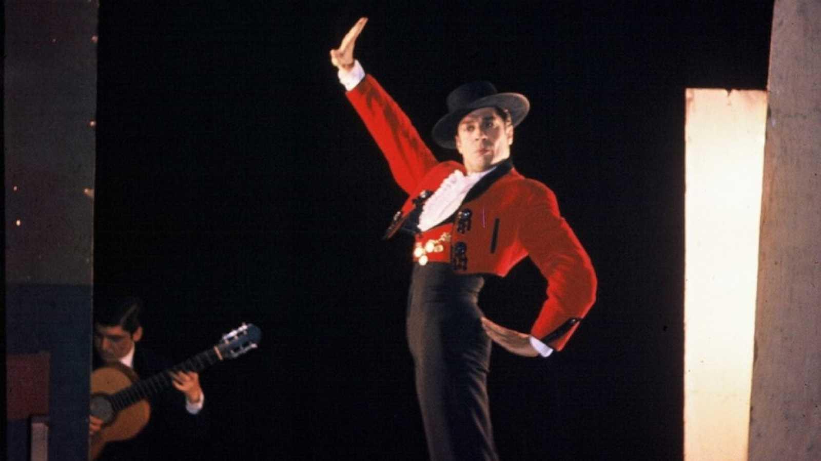 Antonio el bailarín, el Paganini de la danza - Escuchar ahora