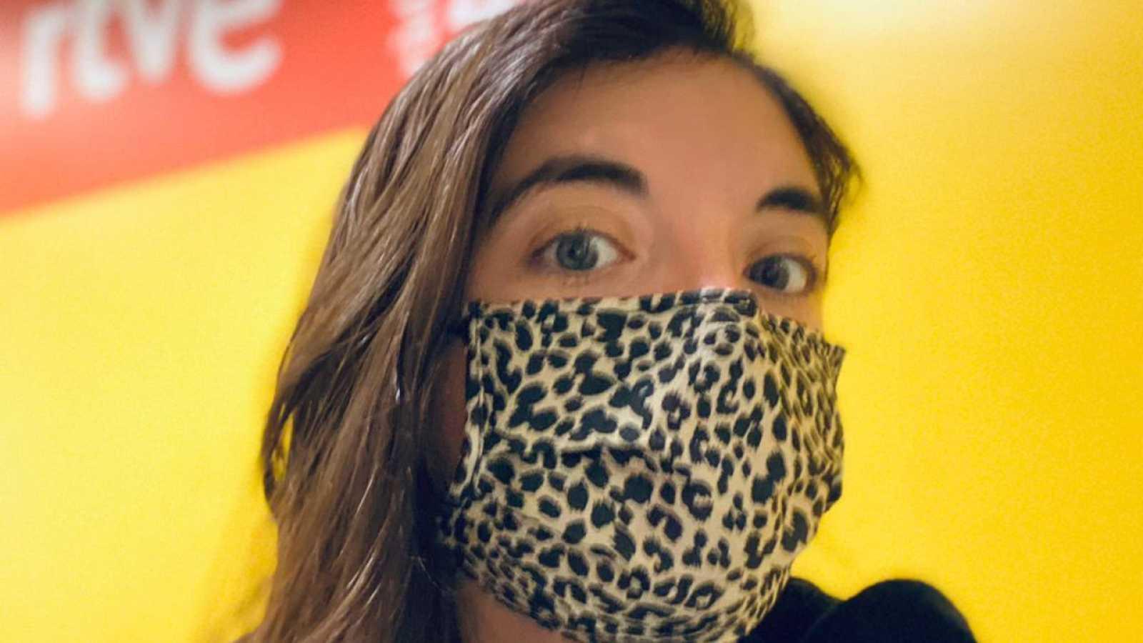 Hoy empieza todo con Marta Echeverría - 'Caliente' de Luna Miguel y 'Viva el noise' de Paco Loco - 03/02/21 - escuchar ahora