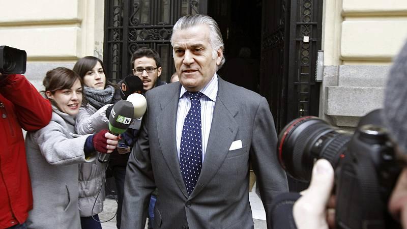 """24 horas - Bárcenas asegura a la Fiscalía que Rajoy era """"perfecto conocedor"""" de la caja B del PP - Escuchar ahora"""