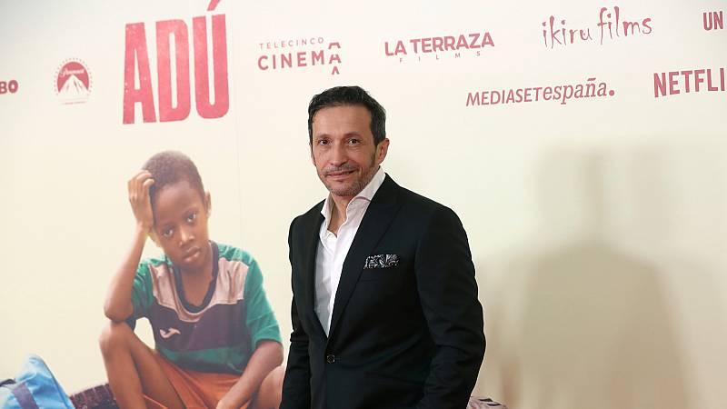 """De película - Salvador Calvo: """"El cine es emoción"""" - Escuchar ahora"""