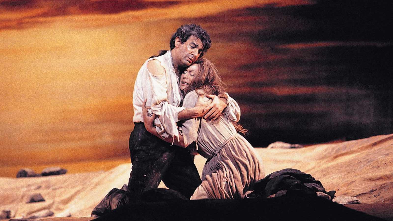 Gran repertorio - PUCCINI: Manon Lescaut - 03/02/21 - escuchar ahora
