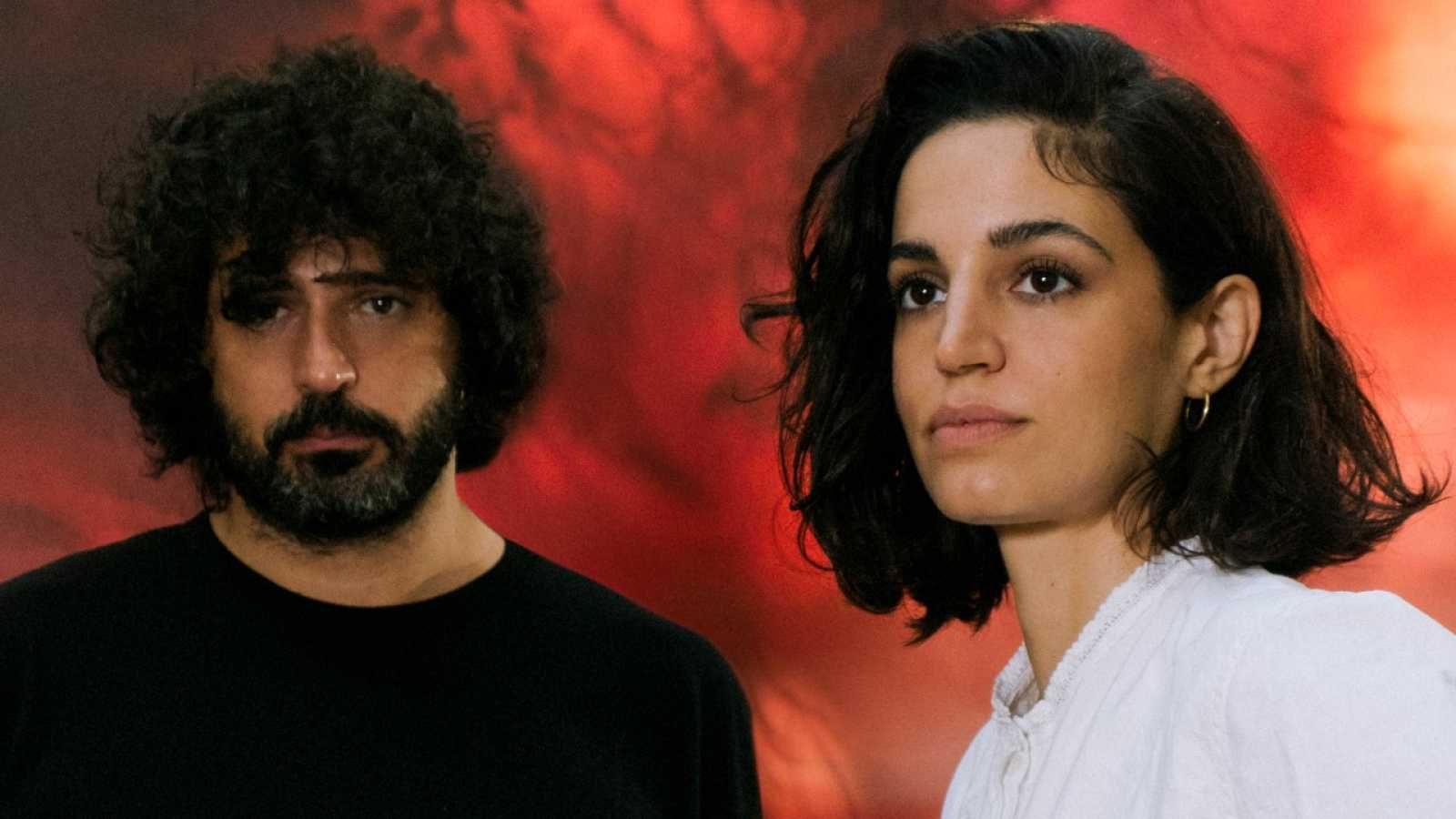 Siglo 21 - María Arnal i Marcel Bages - 04/02/21 - escuchar ahora