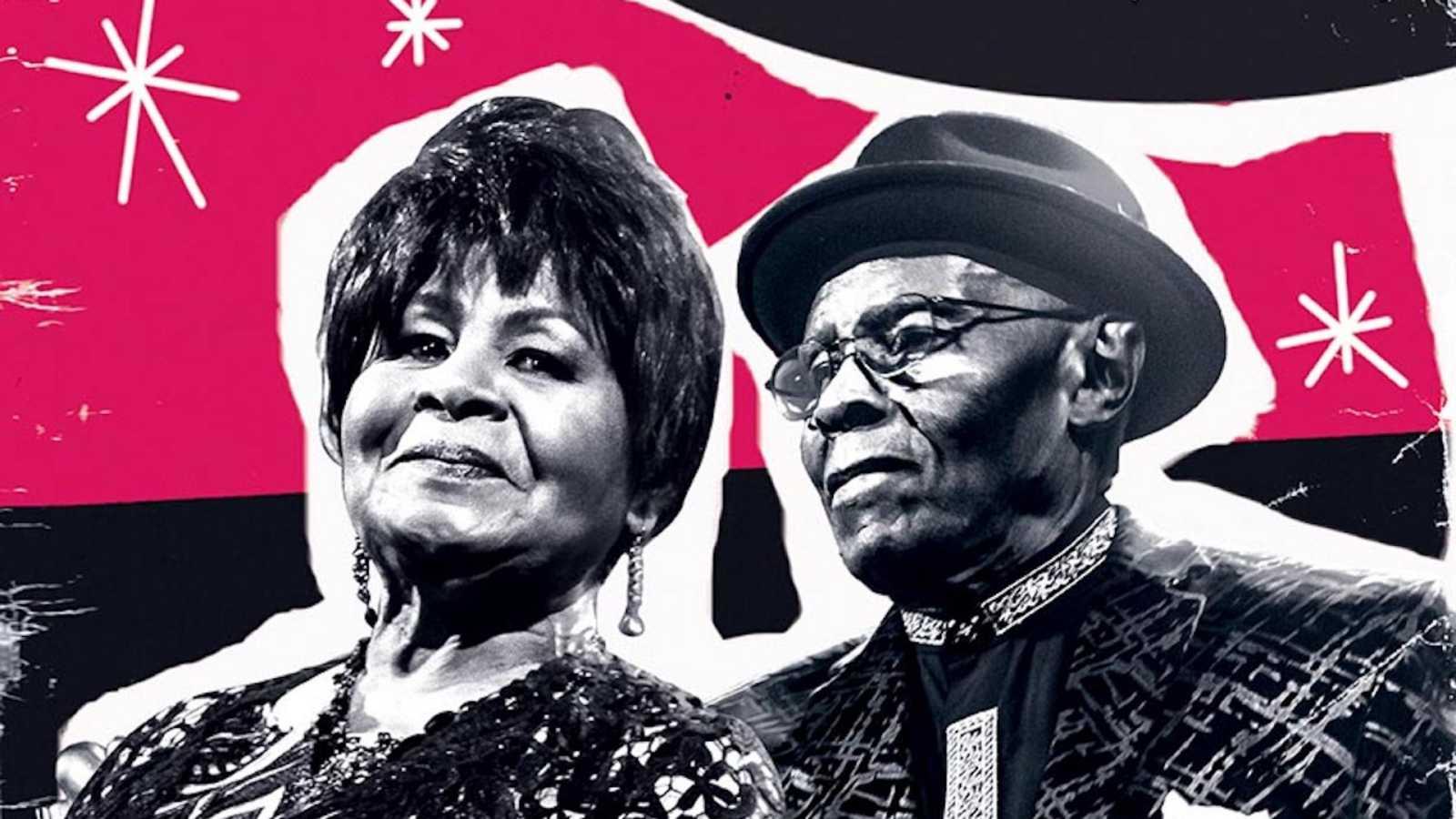 El sótano - Conexión Jamaica; Roy and Yvonne, NYSJE, Transilvanians... - 04/02/21 - escuchar ahora