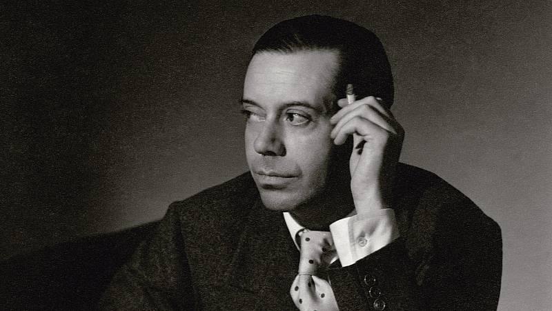 Relato sobre Cole Porter - escuchar ahora
