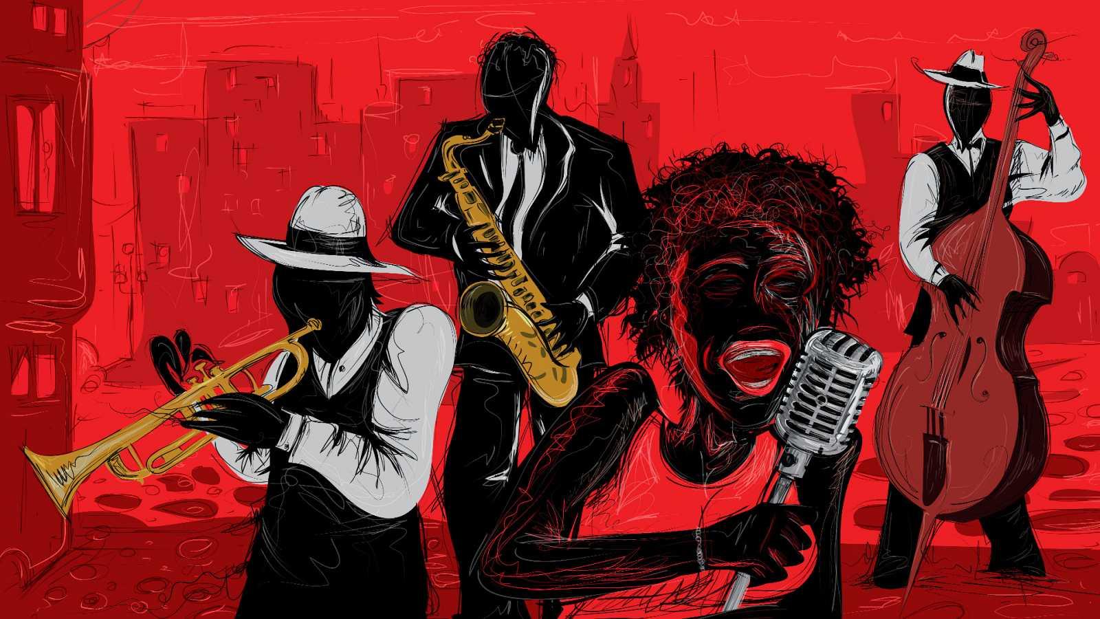 Cinco pistas - Otra historia del rock (23). Musica afroamericana - 04/02/21 - Escuchar ahora