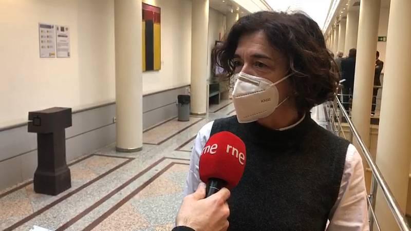 Parlamento - Radio 5 - El Rincón: Rosa Peral - Escuchar ahora