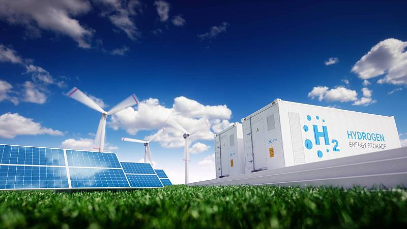 Sostenible y renovable en Radio 5 - Hidrógeno renovable - 06/02/21 - EScuchar ahora