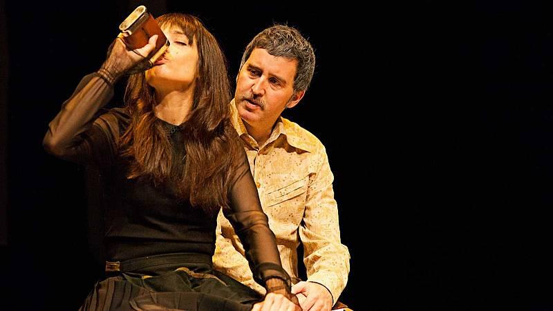El ojo crítico - Alberto Conejero, 'Paloma Negra' y marcapáginas - 05/02/21 - escuchar ahora