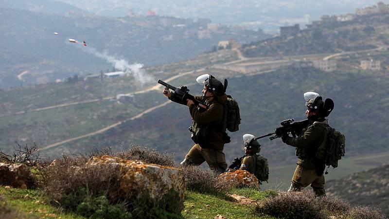 24 horas - Israel podría enfrentarse a juicios por crímenes de guerra contra la población palestina - Escuchar ahora