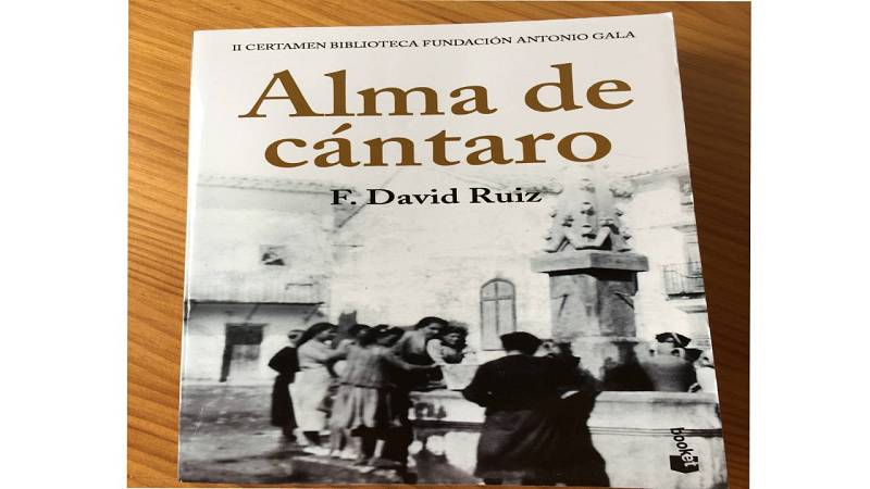 """Tres en la carretera - """"Alma de cántaro"""" de Francisco David Ruiz - 06/02/21 - escuchar ahora"""