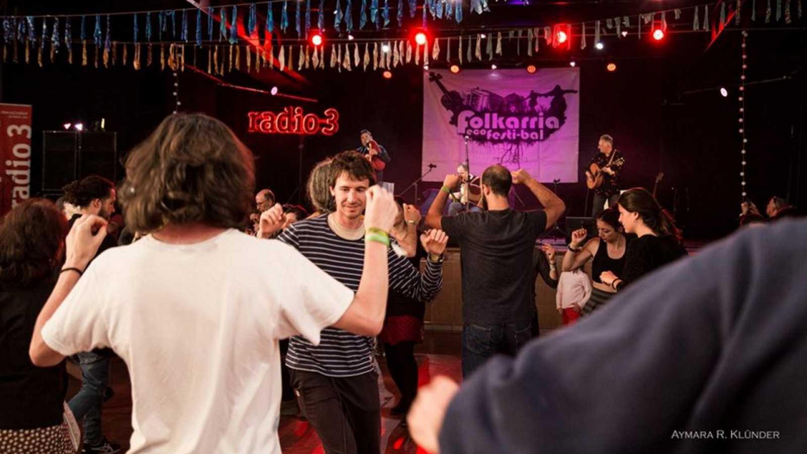 Tarataña - Ganas de volver a bailar - 07/02/21 - escuchar ahora