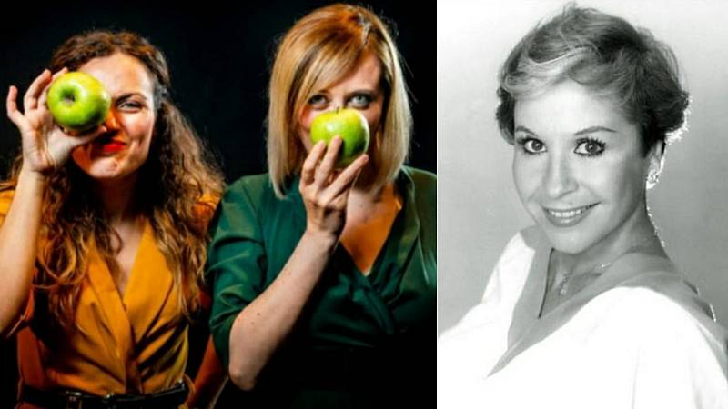 La sala - La Valquipedia: Lina Morgan - 07/02/21 - Escuchar ahora