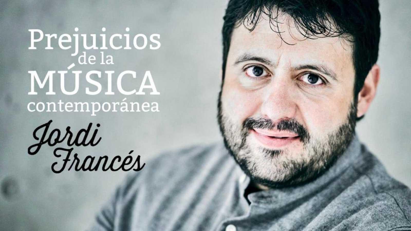 No es un día cualquiera - Música contemporánea - Andrés Salado - La platea - 07/02/2021 - Escuchar ahora