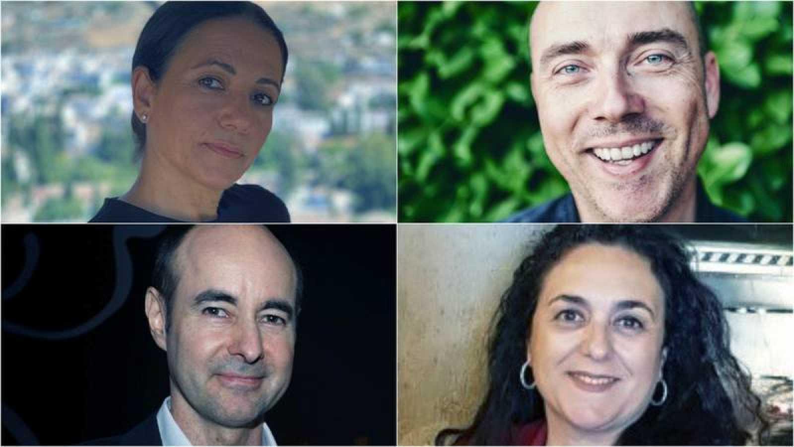 Utopías - Flamenco, brillante y frágil - 07/02/21 - escuchar ahora