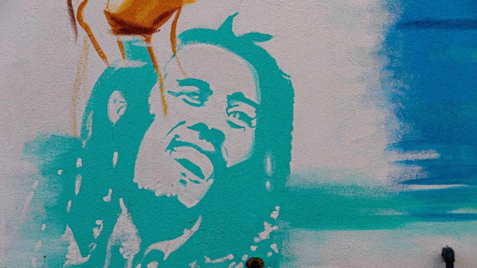 Alma de león - Necesitamos de tu LUZ, Bob... - 07/02/21 - escuchar ahora