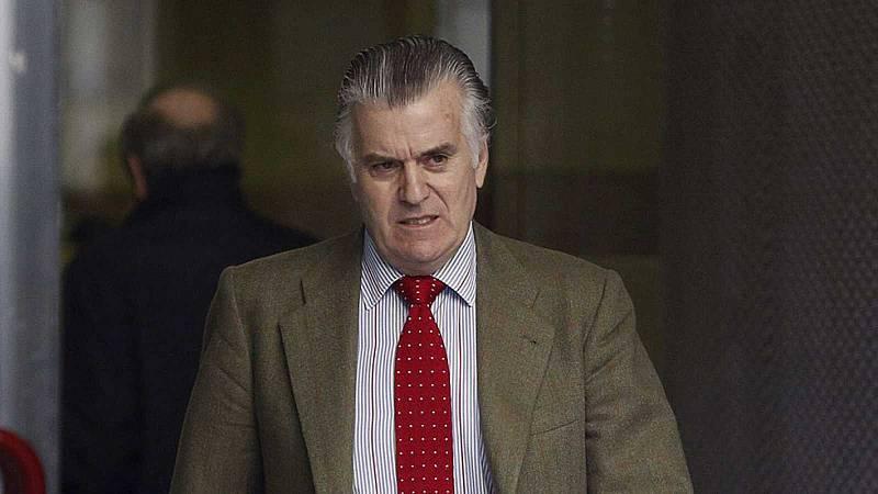 Las mañanas de RNE con Íñigo Alfonso - Comienza el juicio por la 'caja b' del PP - Escuchar ahora