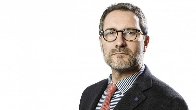 """Econòmix - Albert Grau (EAFI): """"La tecnologia està donant accés a nous inversors en els mercats financers"""""""