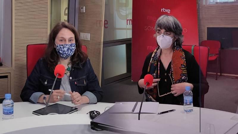 Las mañanas de RNE con Íñigo Alfonso - La Semana de la Mujer y la Ciencia - Escuchar ahora