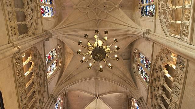 ¿Podremos celebrar los 800 años de la Catedral de Burgos?