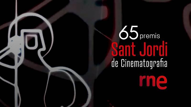 Premis Sant Jordi 2021