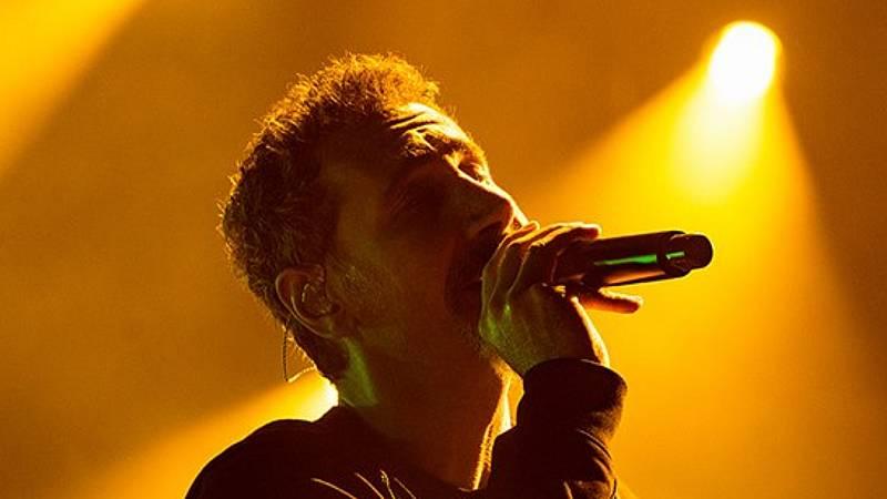 El vuelo del Fénix - Serj Tankian y Evergrey - 08/02/21 - escuchar ahora