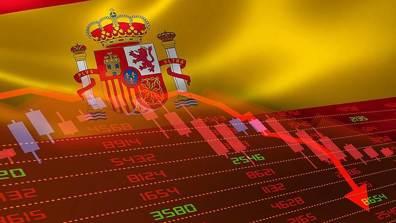 Europa abierta - El maltrecho PIB español superado por el de Chequia - escuchar ahora