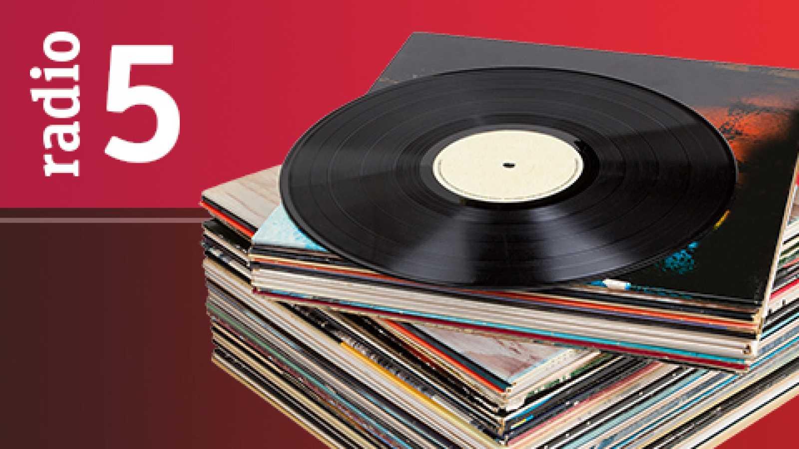 Cinco Pistas - Rock and roll - 09/02/21 - Escuchar ahora