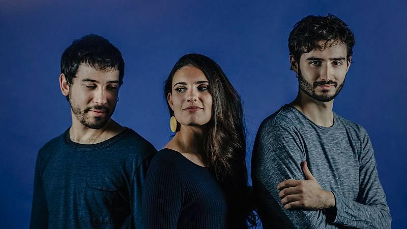 Reportaje con el Trio Vandalia - escuchar ahora