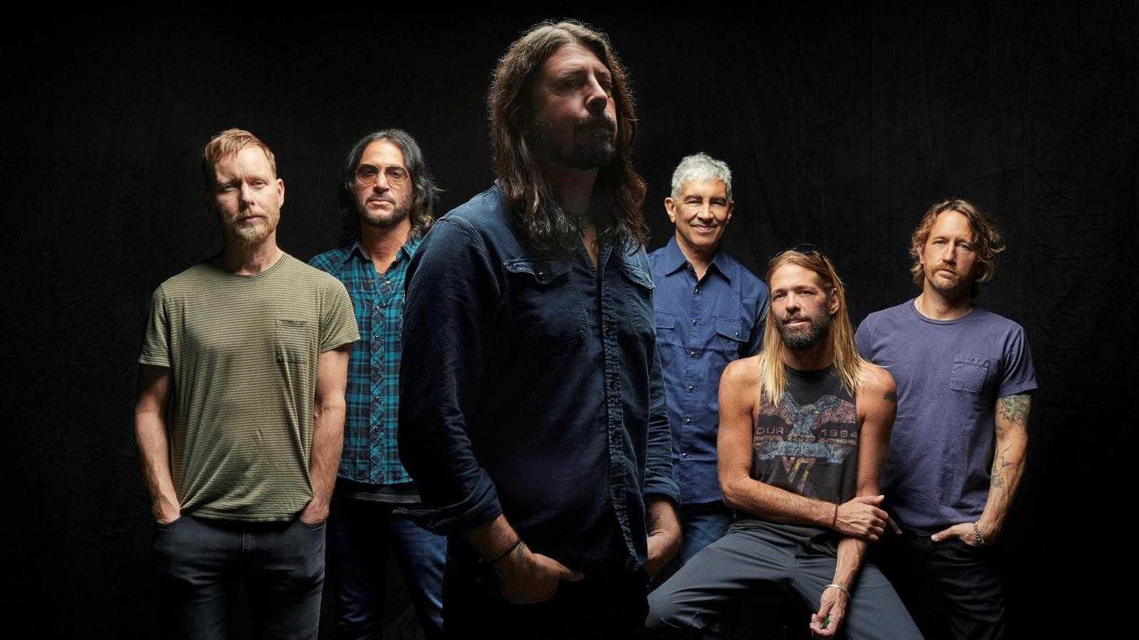 Top Gus Extra - Foo Fighters - 16/02/21 - escuchar ahora