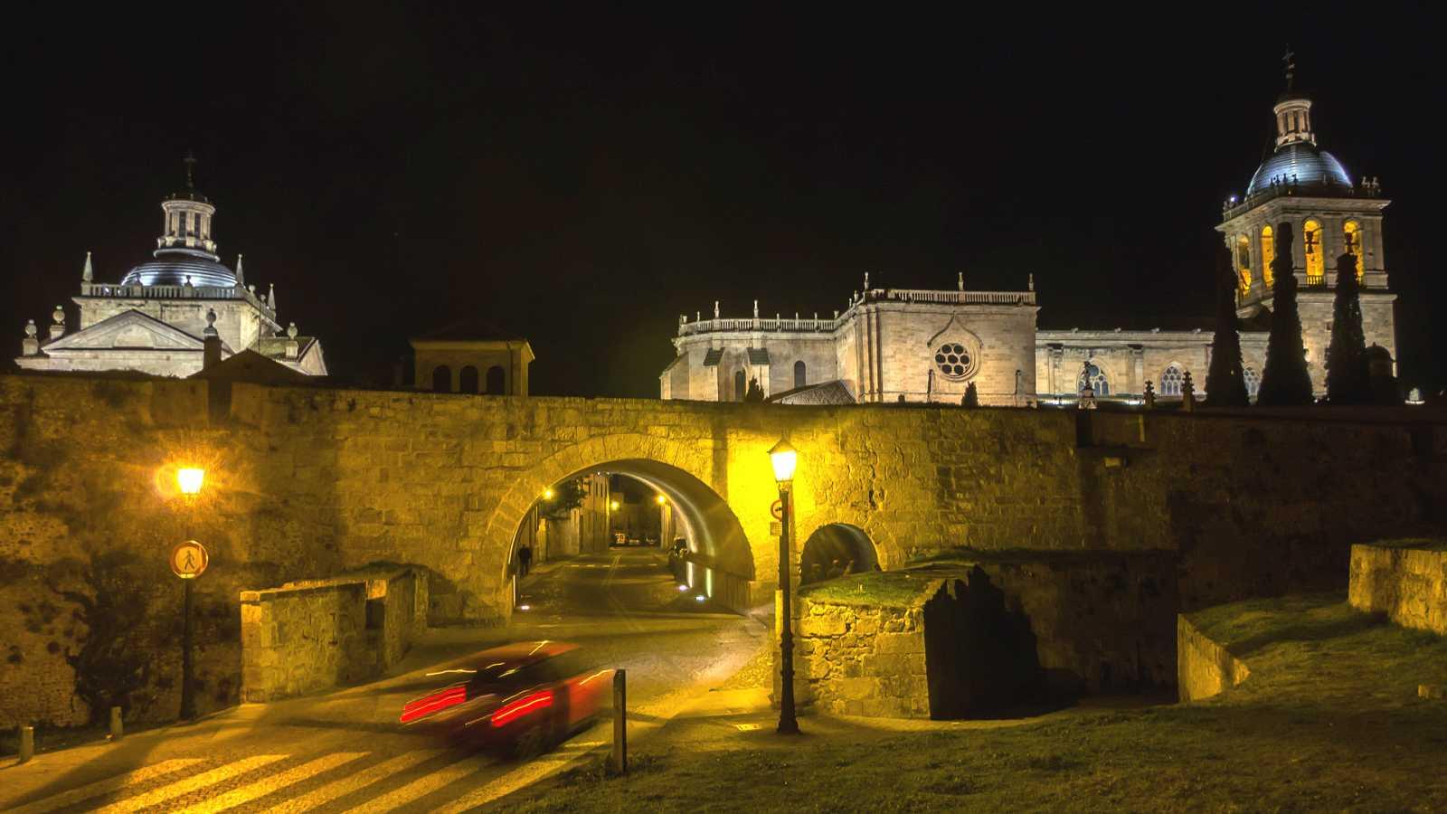 En clave Turismo - Baluartes de la provincia de Salamanca - 09/02/21 - escuchar ahora