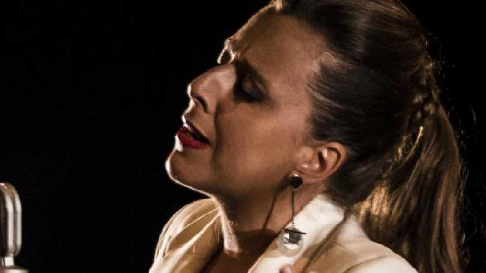 Tiempo Flamenco - 'Plática', de Gema Caballero y Javier Conde - 06/02/21 - escuchar ahora