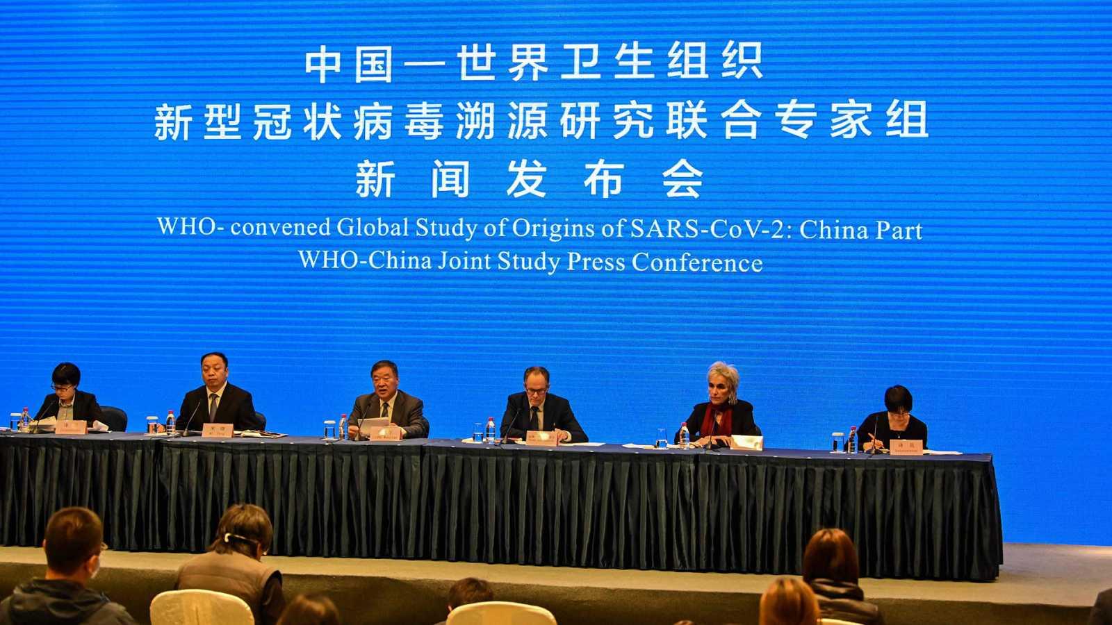 Asia hoy - Sobre los orígenes de un coronavirus - 09/02/21 - escuchar ahora