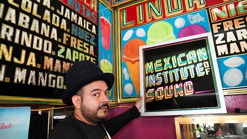 Tarde lo que tarde - Conocemos 'Distrito federal' con Camilo Lara - 09/02/21 - escuchar ahora