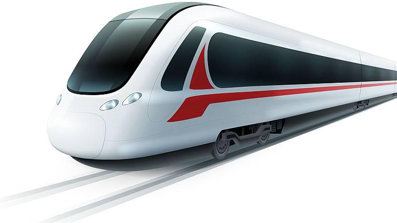 Más cerca - La competencia en el transporte ferroviario - Escuchar ahora