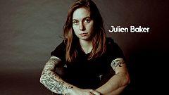 Próxima parada - Porridge Radio & Portishead y Julien Baker - 26/02/21