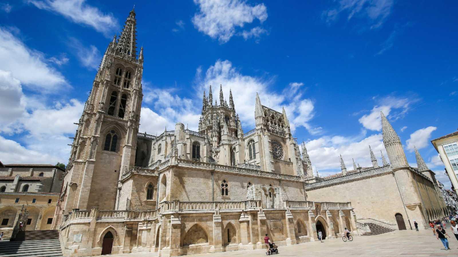 La catedral de Burgos, ocho siglos de travesía - Escuchar ahora