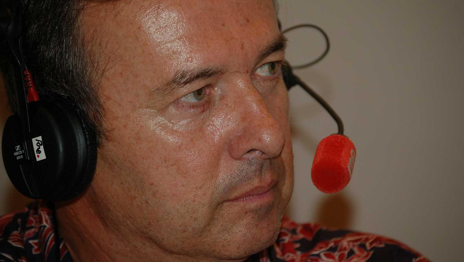 La entrevista de Radio 5 - Javier Moro - 10/02/21 - Escuchar ahora