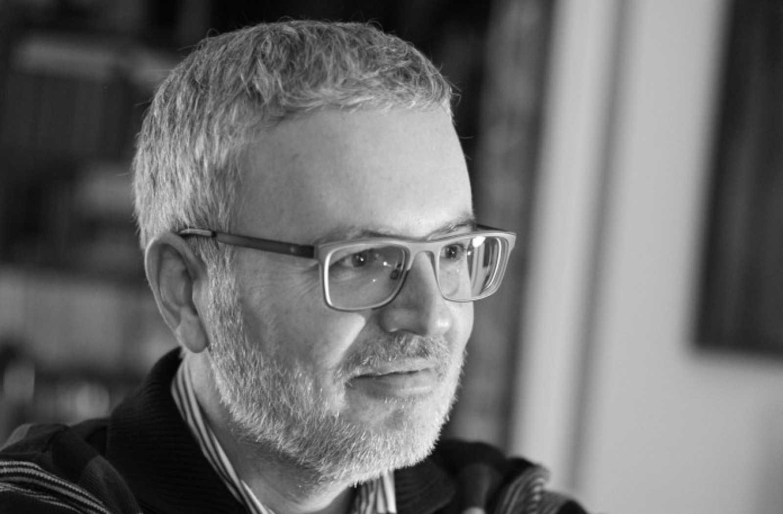 Libros de arena en Radio 5 - Antonio Fontana y 'Hasta aquí hemos llegado' - 10/02/21 - Escuchar ahora