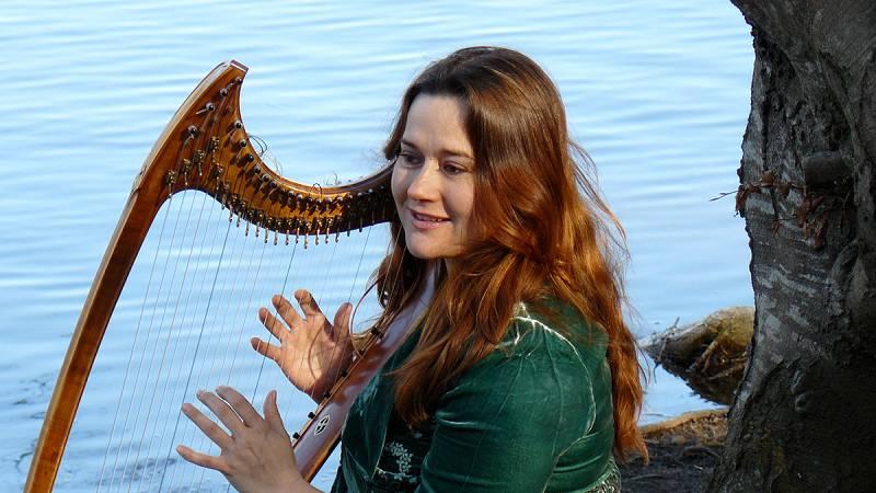 Arianna Savall 'Le laberynthe d'Arianne' - escuchar ahora