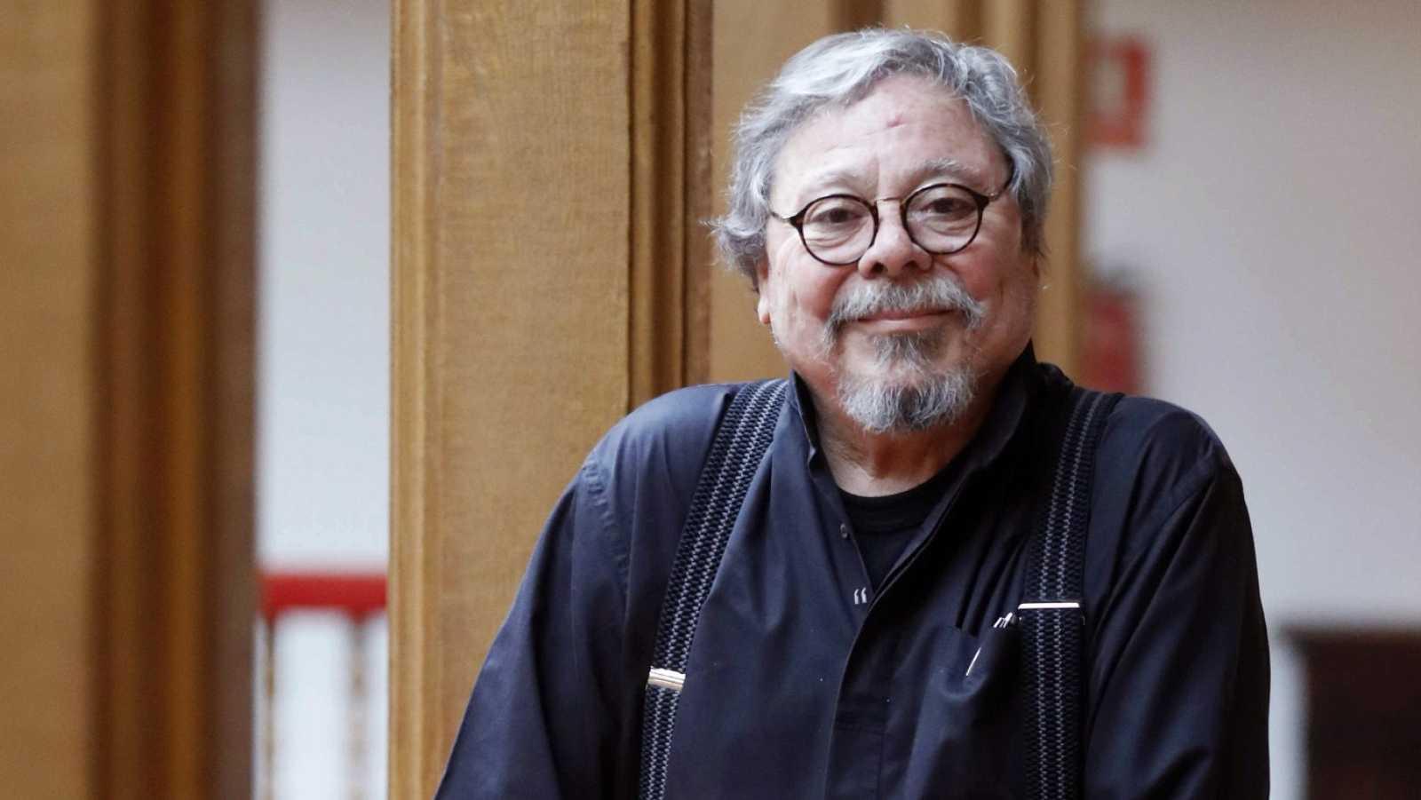 El ojo crítico - Alberto Corazón y 'Miss Marte', con Manuel Jabois - 10/02/21 - escuchar ahora