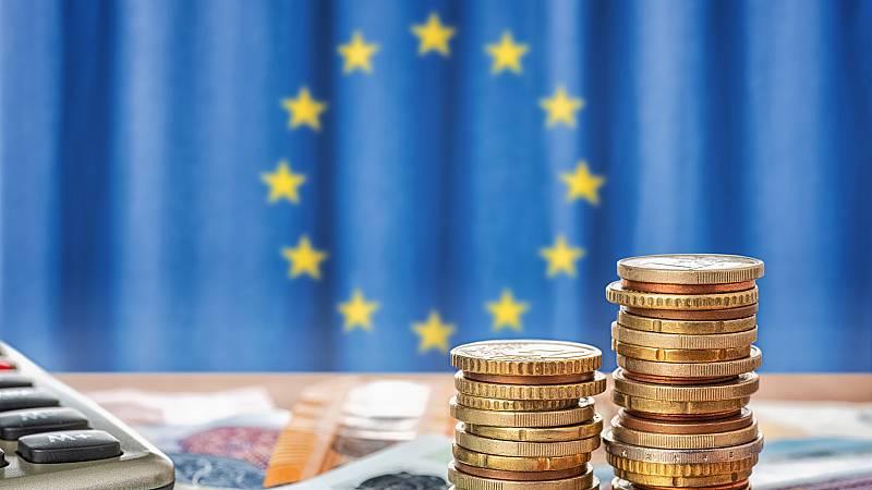 Europa abierta - Fondos europeos: instrucciones de uso - escuchar ahora
