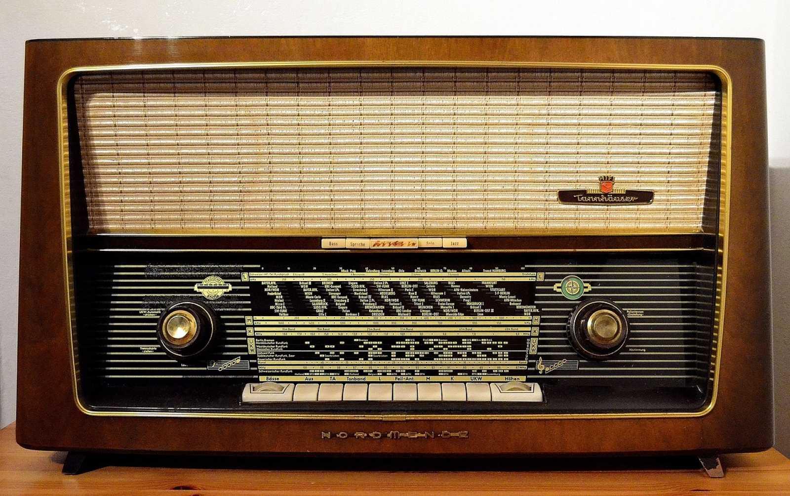 En clave de 5 - Día Mundial de la Radio - segunda parte - 13/02/21 - Escuchar ahora