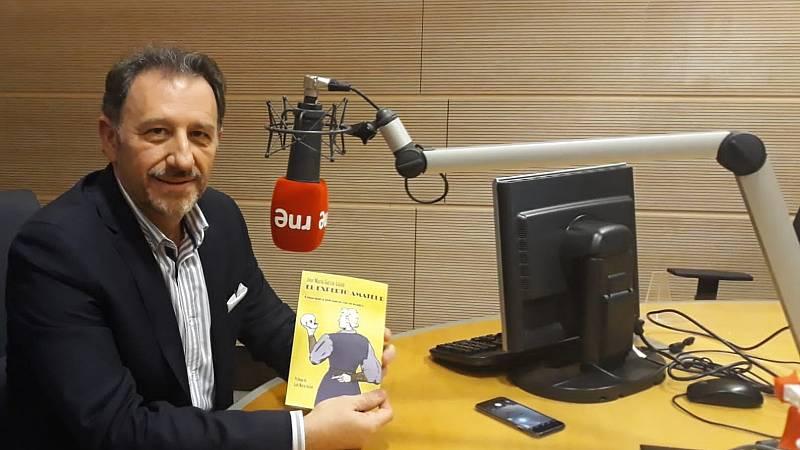 La sala - 'El experto amateur', de José María García Luján - 12/02/21 - Escuchar ahora