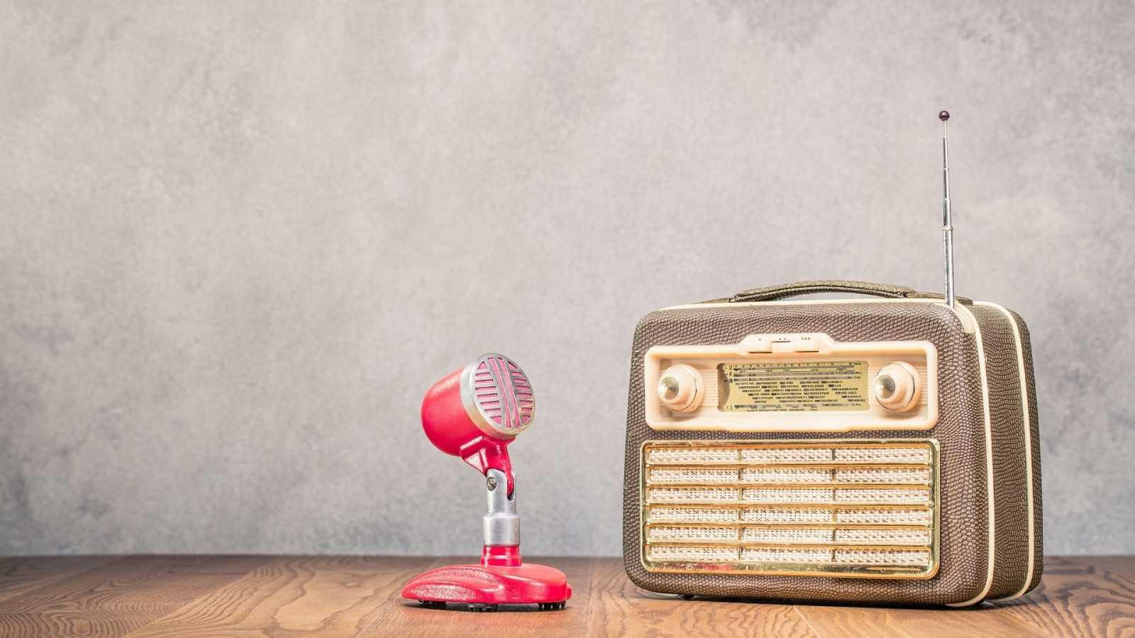 Las cuñas de RNE - Especial 'No es un día culquiera' en el Día Mundial de la Radio - escuchar ahora