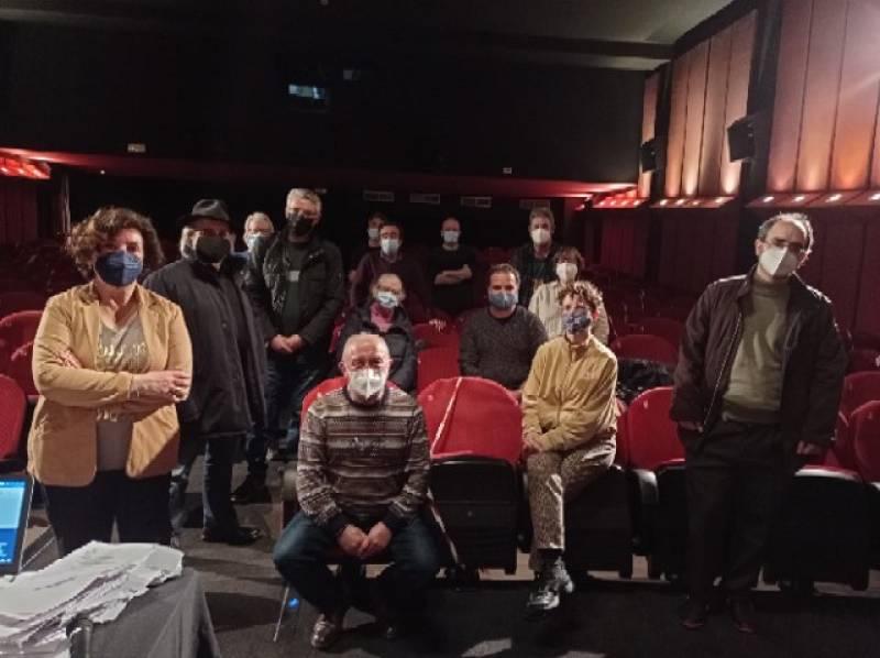 Va de cine - Premis Sant Jordi i Mario Casas