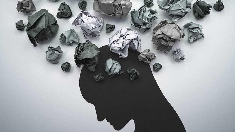 Reportajes RNE - Suicidio: una decisión sin vuelta atrás - Escuchar ahora