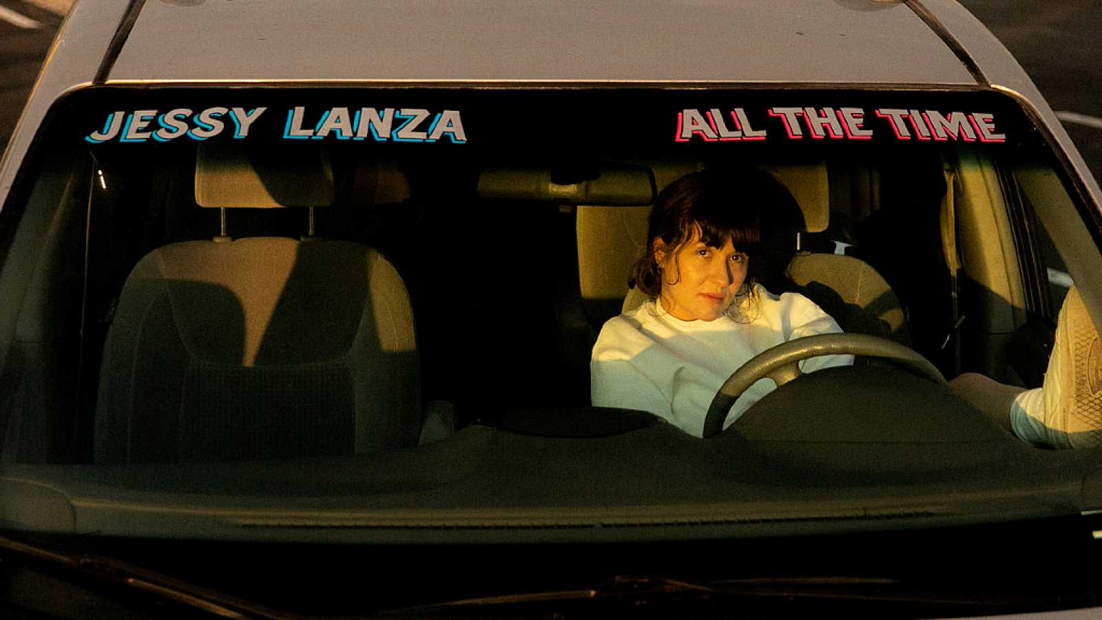 Próxima parada - Half Waif & Wilma Archer y Jessy Lanza - 03/03/21 - escuchar ahora