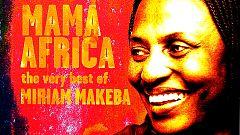 Próxima parada - Miriam Makeba & Baby Huey - 04/03/21