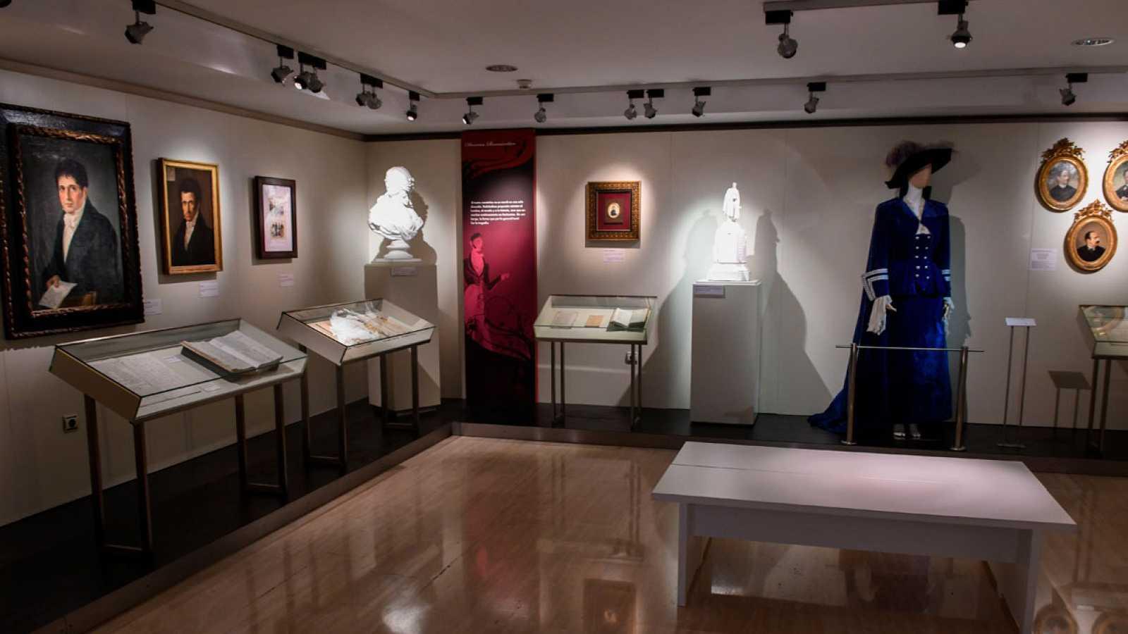 En clave Turismo - Visitamos el Museo Nacional del Teatro, en Almagro, Ciudad Real - 12/02/21 - escuchar ahora